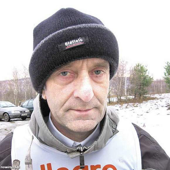Józef Śliwianka (FOT. KRZYSZTOF POTACZAŁA)