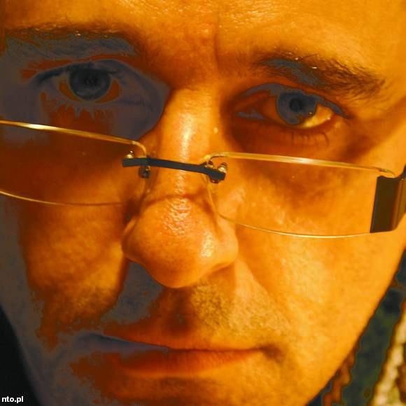 Krzysztof Pijarowski:  Byłem już u pana Boga. Święty Piotr kazał mi zmykać na ziemię.