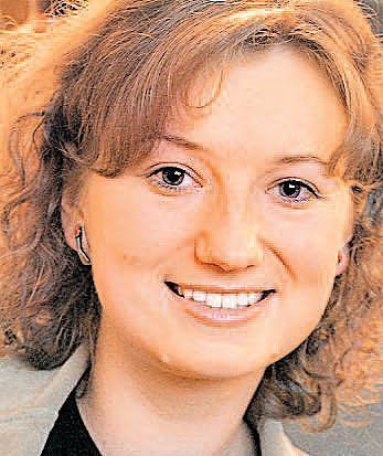 Małgorzata Zelman pielęgniarka w Szpitalu Dzieciątka Jezus w Warszawie DAREK GOLIK