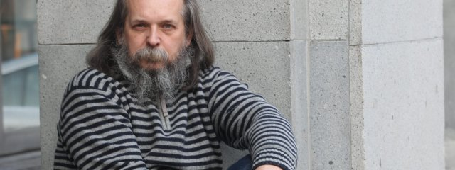 Wojciech Cichoński. Fot. Wojciech Olkuśnik / Agencja Gazeta