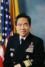 Kenneth P. Moritsugu
